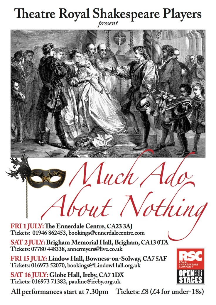 FinalMuch Ado Touring poster rev copy